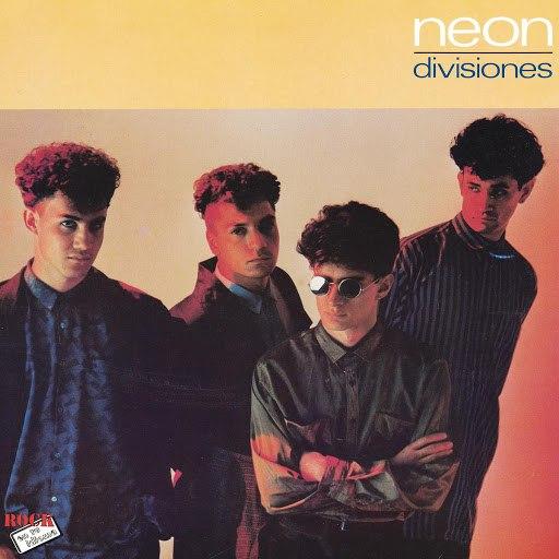 NeON альбом Divisiones