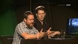 The Environments of God of War ft. Luke Berliner &amp Nate Stephens