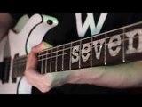 Slipknot - Killpop guitar cover (by LEXLOUD)