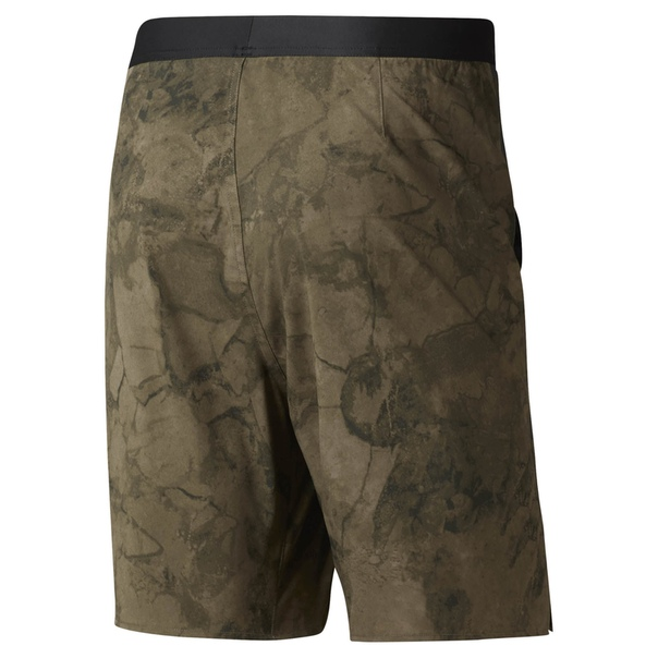 Спортивные шорты Reebok CrossFit Speed - Stone Camo