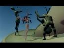 Аниматоры воссоздали мультфильм Уолт Диснея и  Сальвадора Дали по сохранившимся рисункам и наброскам раскадровки