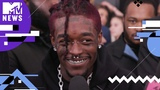 Lil Uzi Vert Talks Kanye West, DJ Drama, &amp Seeing the Old People At The Grammys GRAMMYs 2018