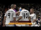 Real Madrid 2-0 Hellas Verona