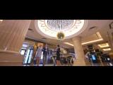 Роскошный Lotte Hotel Moscow, расположенный на Новинском бульваре, в самом центре Москвы