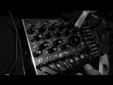 Superbooth 2018_ Endorphin.es Blck_Noir Drum Synth