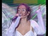 Полина Ростова - По краю дождя (Песня Года 1999 Отборочный Тур)