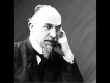 Erik Satie - Gnossienne, 3. Lent (06)