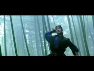 House of Flying Daggers - Bamboo Forest (English) HD.mp4