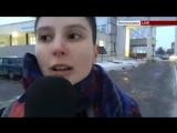 Мусорный бунт в Волоколамске. Дети отравились неизвестным газом