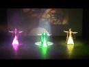 PRELUDIA LITTLE⭐STARS ♚ The Children's NationalBallet Potskhishvili Solo Performance LIVE Choreographer David Potskhish
