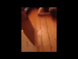 Парень застукал свою девушку за изменой с поличным  уличные драки ru