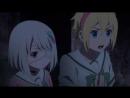 Mahou Shoujo Site  Magical Girl Site  Сайт Волшебниц - 10 серия | Sharon & Hekomi [AniLibria.Tv]