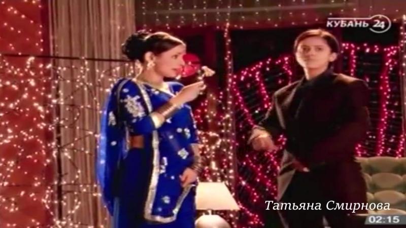 Три танца Кхуши на сангите Акаша и Паяль