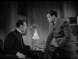 Sherlock Holmes The Hound Of The Baskervilles 1939