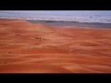 Merzouga Morocco - Sahara Desert Tour - Camel Trekking day 1