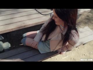 Cassie fire [hd 1080, natural tits, public sex, pov, porn 2018]
