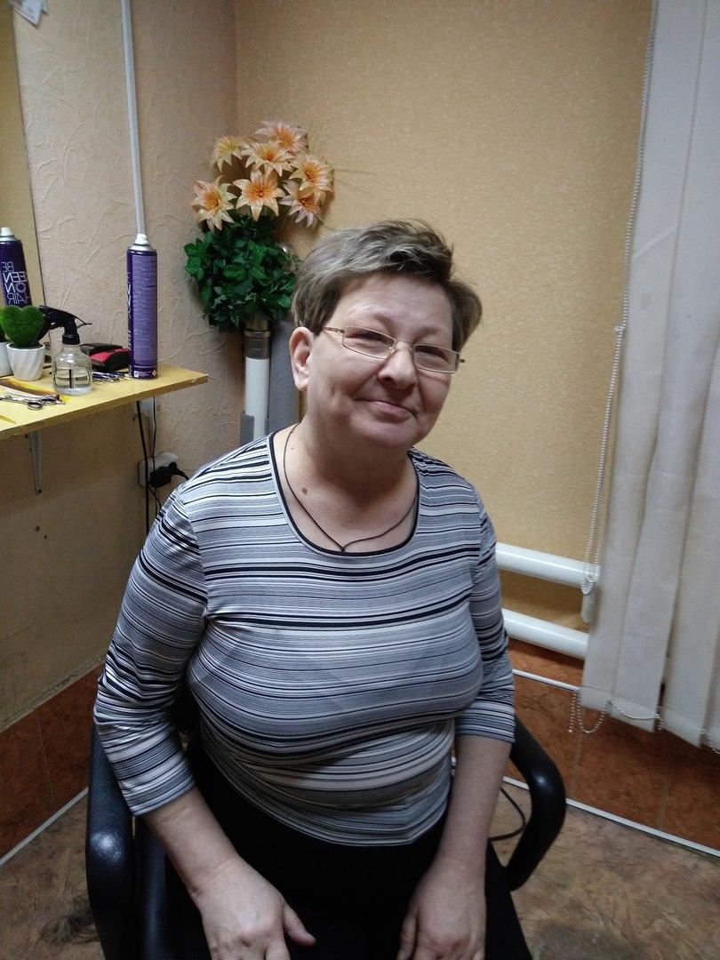 Елена Данилова, Пермь - фото №7