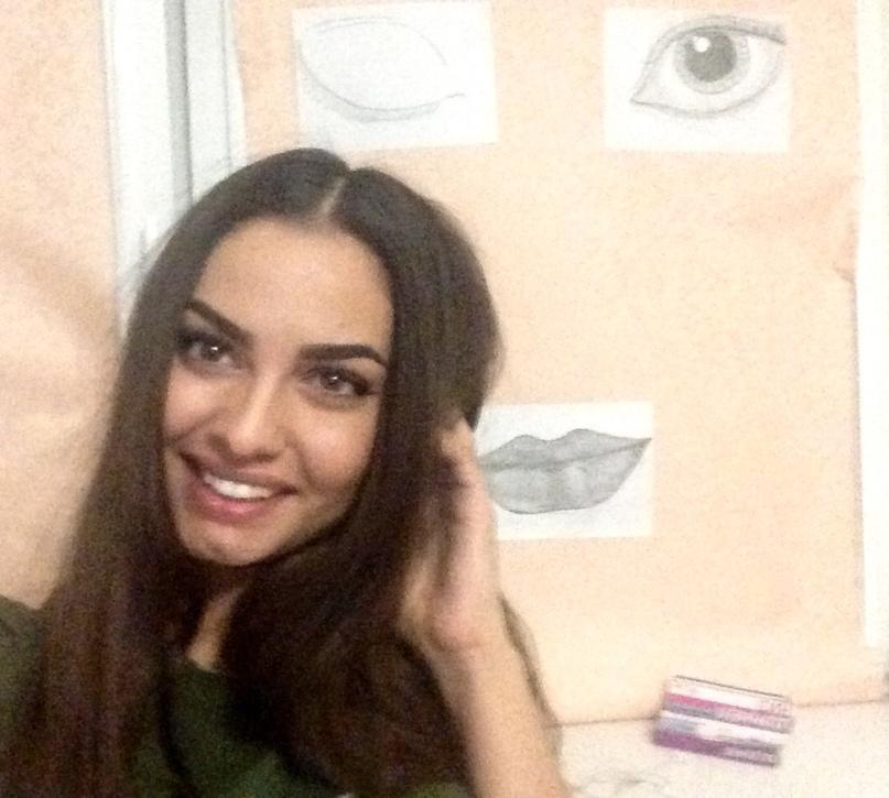 Элина Дель | Москва