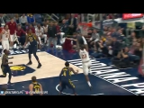 LeBron James Full Highlights vs Pacers (2017.12.08)