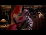 Peggy Lee & Benny Goodmans Band (Jessica Rabbit) - Why dont you do right (OST Who Framed Roger Rabbit, 1988)