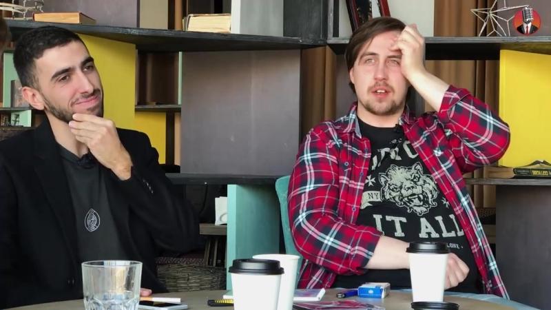 Женский взгляд Режиссёрская версия ПБ 23