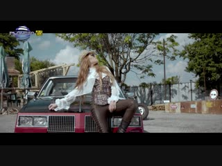 MAGDA ft. GALENA - NYAMA NE