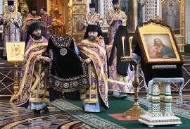 Кремль высказался о разрыве отношений между РПЦ и Константин
