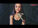 Markul ft. Oxxxymiron - fata Morgana (cover by Anastasiya Mokrova),девочка красиво спела кавер,классный голос,талант,поёмвсети