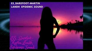 Barefoot - Martin Landh  and Sandra Bjurman
