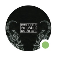 Логотип EXTREME TORTURE BOOKING (Закрытая группа)