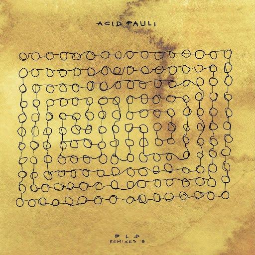Acid Pauli альбом BLD Remixes B