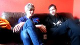 Interview We Are Scientists at Southampton's Joiners