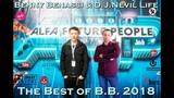 D.J.Nevil Life - The Best of 2018 (mix, Benni Benassi)