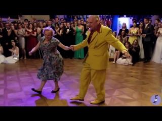 Dance Boogie Woogie Rockabilly-Jive Nellia  Dietmar