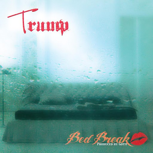 TruMp альбом Bed Break
