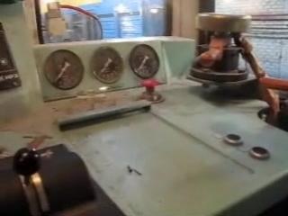 Оборудование тепловоза ТЭМ18ДМ