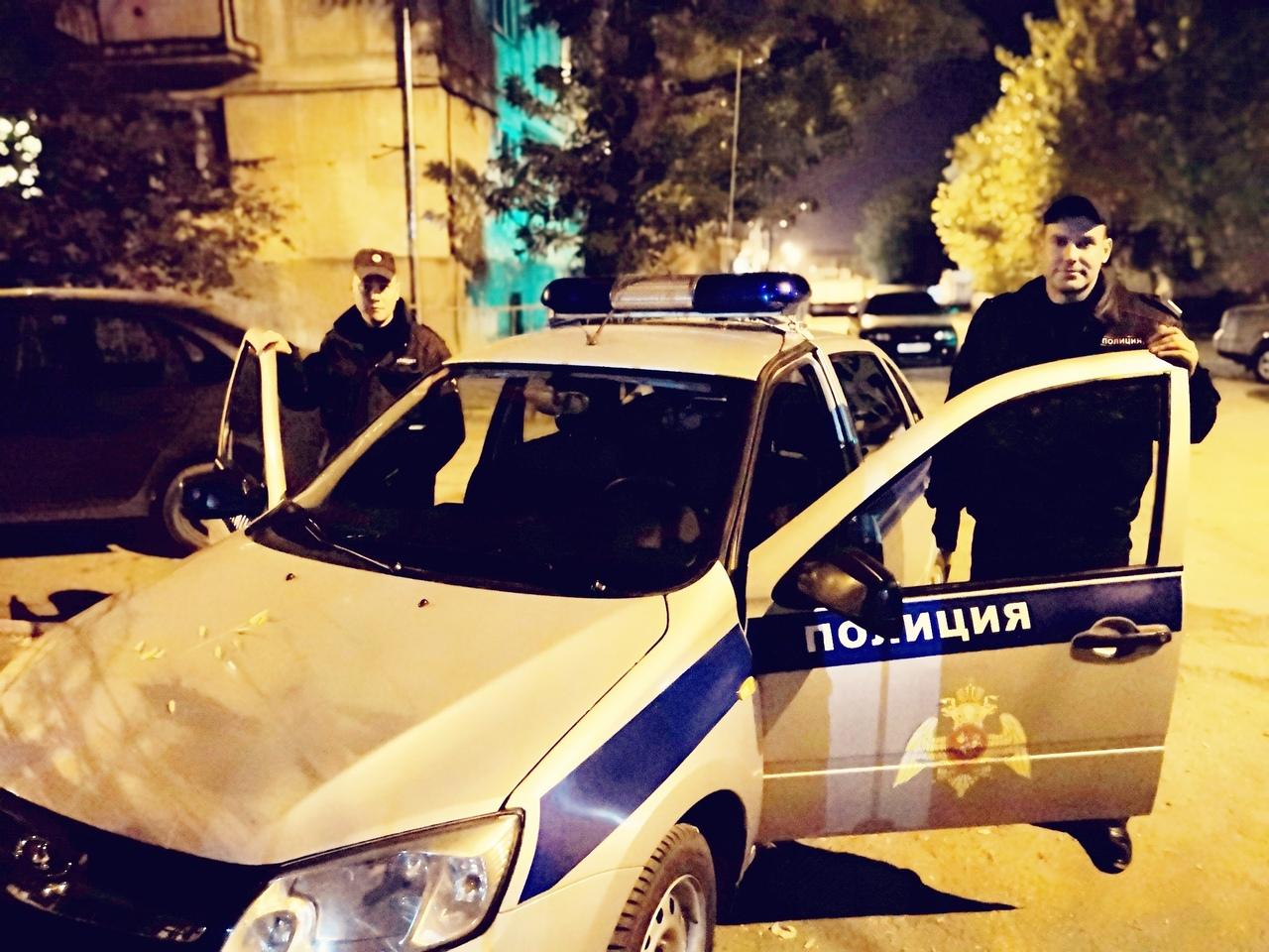 В Севастополе задержан грабитель пенсионерки