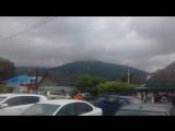 пос-к Каменномостский. Центр. Магнит. гора Турецкий базар.