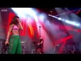 Dua Lipa - Be The One (Live at Glastonbury 2017)