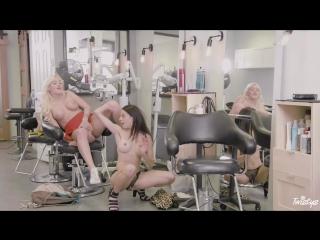 Daisy Lee, Eva Long [PornMir, ПОРНО ВК, new Porn vk, HD 1080 Lesbian, Domination, Pussy Licking, Tattoo, Milf, Natural Tits]