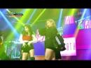 뮤직뱅크 Music Bank. (여자)아이들 - 라타타 (Latata - (G)I-DLE). 20160504