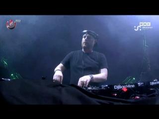 Eric Prydz @ Live Ultra Music Festival, UMF Miami 2018
