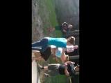 Jess, McKenna, Abby, Elizabeths fight