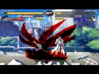 Bleach _ ultimate mugen [path to power reloaded] download link