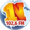РАДИО-Н | 102,6 FM