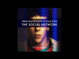 The Social Network Soundtrack - Hand Covers Bruise
