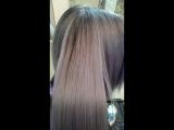 Ботокс волос Классический с синим пигментом