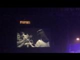 Лана с фанатами (Live @ LA To The Moon Tour Palacio Vistalegre)