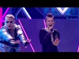 Saara Aalto - Monsters (Finland) - Eurovision 2018 - Grand Final - JURY SHOW