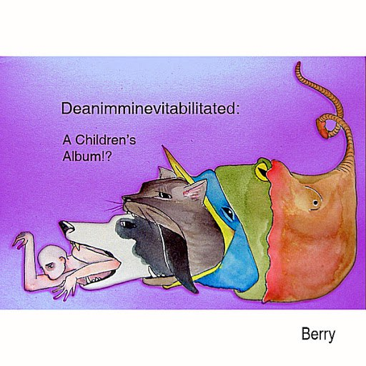 Berry альбом Deanimminevitabilitated & Advent
